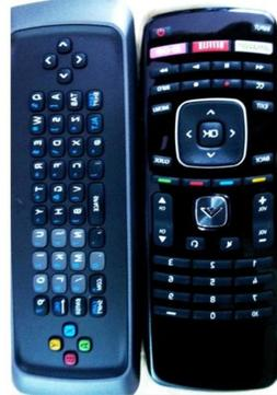 New 3d smart 3d tv dual side keyboard remote for E3DB420VX M