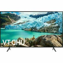 SAMSUNG 43 inch 4K LED Smart TV 7 Series HDR Motion Rate 120