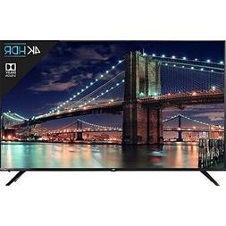 TCL 65R617 65-Inch 4K Ultra HD Roku Smart LED TV
