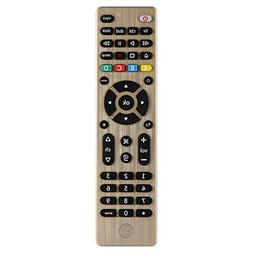 GE 4 Device Universal Remote, Works with Smart TVs, Lg, Sony