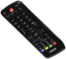 Haier TV-5620-135 Remote Control Htrd09B