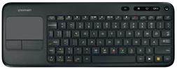 Logitech Harmony Smart Keyboard Add-On for Harmony Ultimate