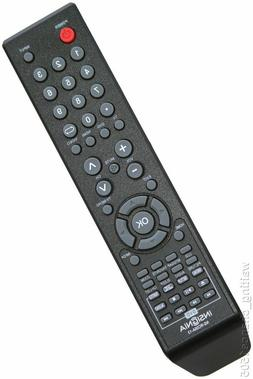 New Insignia DVD Combo TV Remote NS-RC05A-13 Sub Insignia RC