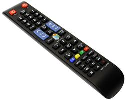 New Universal Replacement Remote Control for Samsung TV Smar