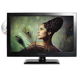Proscan PLEDV1945A-B 19-Inch 720p 60Hz LED TV-DVD Combo