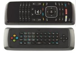 Vizio Dual side keyboard QWERTY Remote Control XRV1D3 for M4