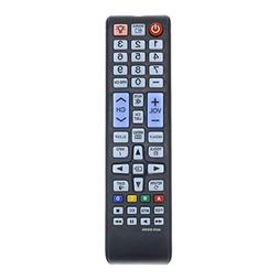 OPYUT AA59-00600A Replacement LED HDTV Remote Control for Sa