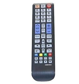 Nettech AA59-00600A New Samsung TV Replaced Remote Replaceme
