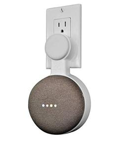 Mount Genie Affordable Essentials Google Home Mini Outlet Wa