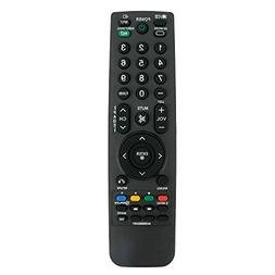 New AKB69680401 Replaced Remote fit for LG Electronics/Zenit