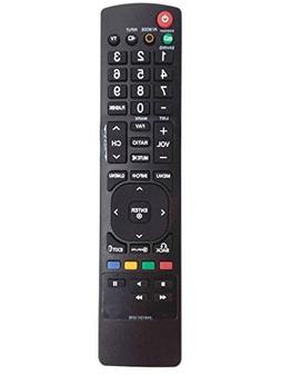 Vinabty New AKB72915206 Replaced Remote fit for LG TV 55LD52