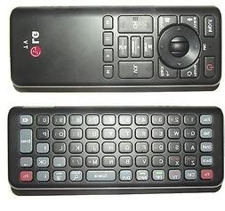 LG AKB73736002 Magic Remote QWERTY AN-MR400Q