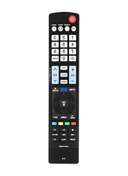New AKB73756567 Replaced Remote fit for LG TV 32LB5800 32LB5