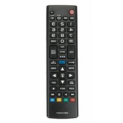New AKB74475471 Replaced Remote fit for LG TV 50LF6090 55LF6