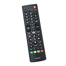 ZdalaMit AKB74915305 Replaced Remote fit for LG TV 50UH5500