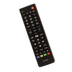 New AKB74915305 Replaced TV Remote Control for LG Models 43U