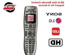all in one remote control sony samsung