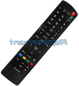 Nettech Beyution Lg Electronics/Zenith Remote for AKB7291520