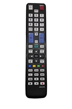 BN59-00996A Replace Remote Control for Samsung TV LN32C530 L