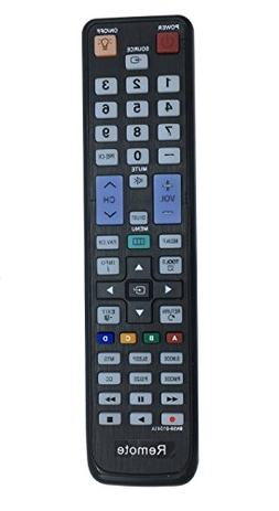 BN59-01041A Remote Replaced Remote fit for Samsung TV LN55C6