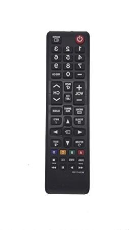 BN59-01199F Replace Remote Control fit for Samsung TV UN60J6