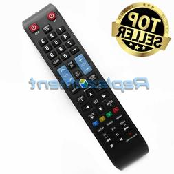 RPZ New BN59-01178W Replacement Remote Control fits for SAMS