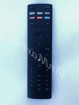 Brand New Genuine Vizio XRT136 Smart TV Remote for 4K LCD/LE