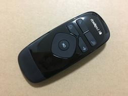 Brand New Logitech R-I0002 Remote Control for TV Cam HD 960-