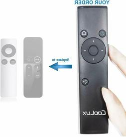 Coolux Brand Remote Control Of Apple Tv Mac, Pad