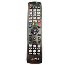 Coolux Brand Universal Remote 1120 for Most Brand TVs Univer