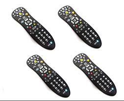 4-LOT Genuine AT&T U-Verse Uverse S10-S4 Standard IR Infrare