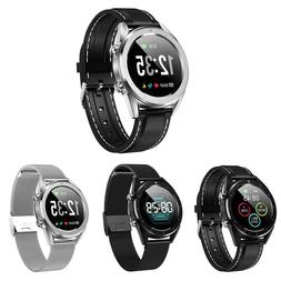 BW#A DT28 Smart Watch Payment ECG Heart Rate Fitness Tracker