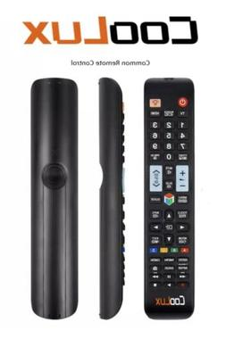 Coolux - Common LCD/LED TV Universal Remote Control Fast Shi