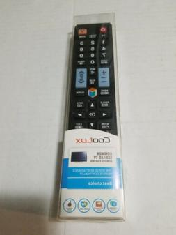 Coolux - Common LCD/TV Universal Remote Control | Fast Shipp
