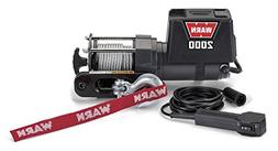 Warn 92000 2000 DC; Utility Winch