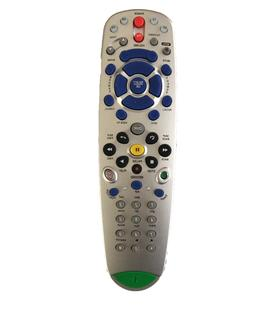 Dish Network 5.0 IR Replacement Remote Control 118575 TV1 wi