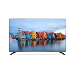 LG Electronics 49LF5400 49-Inch 1080p LED TV