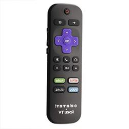 ELEMENT ROKU 101018E0011 SMART ULTRA HD TV REMOTE NETFLIX HU