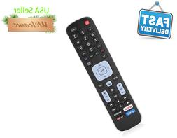 EN2A27ST Replace FOR Sharp TV Remote LC17355N6000U, LC17355N