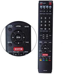 New GB118WJSA Replacement Smart TV Remote Control Fit for Sh