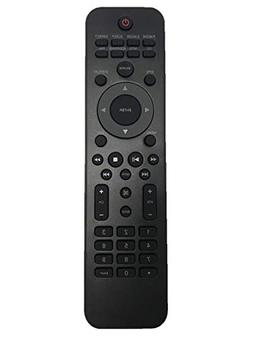 Generic Polaroid TZH-054 Replacement TV Remote Control for 2