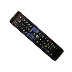 New Generic Remote Control Fit For Samsung Smart 3D LCD LED
