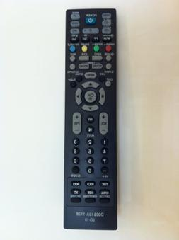 NEW Generic Universal LG TV Remote fit for almost All LG BRA