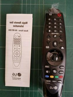 Genuine Original LG AN-MR18BA Magic Remote Control for LG TV