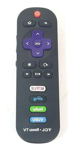 Genuine TCL Roku TV Remote control  32S305 28S305 55S405 55S