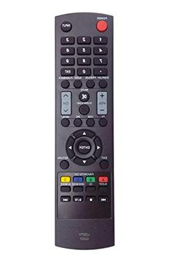 New GJ221 Remote Control fits for SHARP TV 0980-0306-3200 09