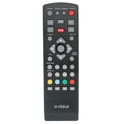 ZdalaMit GJ221-U Replacement Remote Control fit for Sharp LC