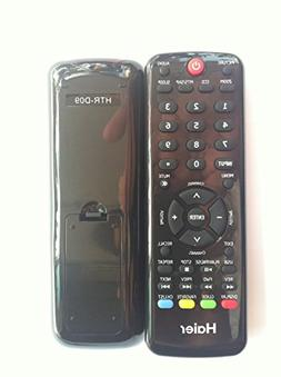 NEW Haier HAIER Brand TV REMOTE HTR-D09 HD09 HD06 REMOTE FOR