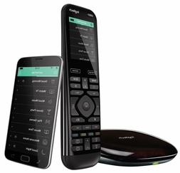 Logitech Harmony Elite Advanced TV and Home Entertainment Re