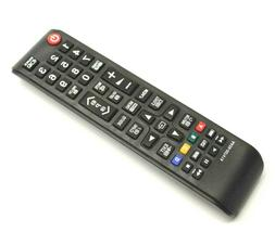 HDTV Remote Control Replacement for Samsung Smart QLED 4K UH